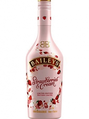Baileys Strawberry & Cream 70 cl
