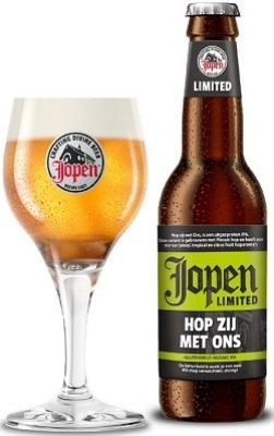 Jopen Spring in the Hop 33 cl