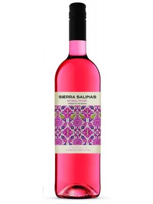 Sierra Salinas Bobal Rose 75 cl